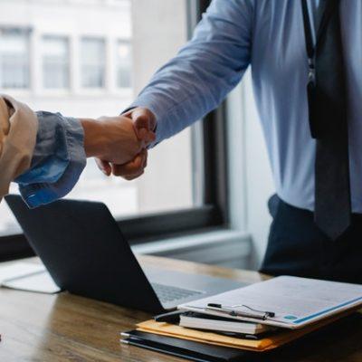 Gewerbeversicherungs-Anfrage