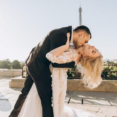 Dein Hochzeitskredit von Privat – über auxmoney.com