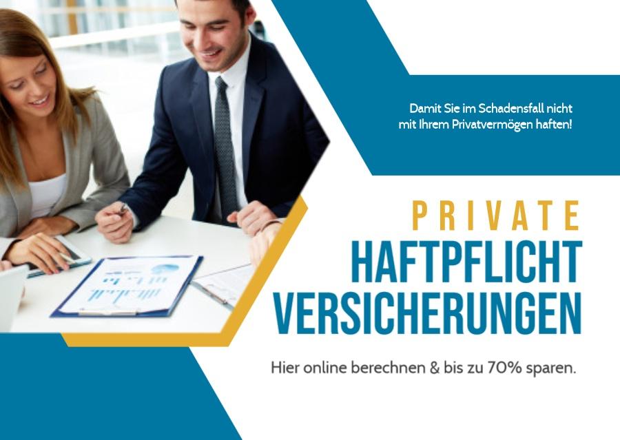 Privathaftpflichtversicherung: Oft lohnt der Wechsel