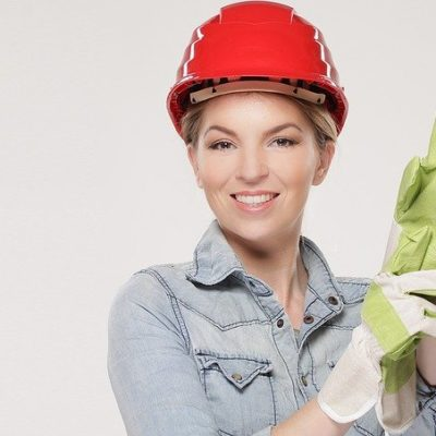 Bauhelferunfallversicherung: Absicherung für Bauhelfer