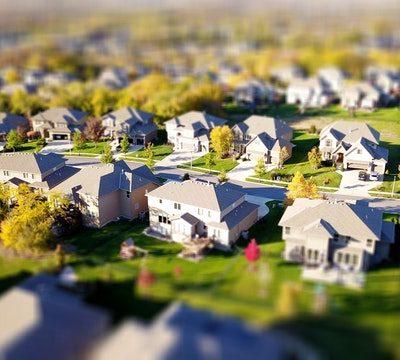 Doppelhaus: Jetzt preisgünstig das Eigenheim finanzieren