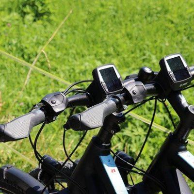 Helvetia E-Bike-Versicherung