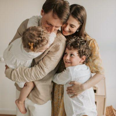 Familienunfallversicherung – Unfallversicherung für Familien