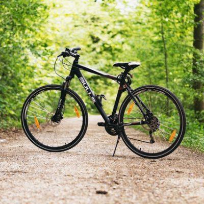 Ihre Vorteile mit der Fahrrad- und E-Bike-Versicherung
